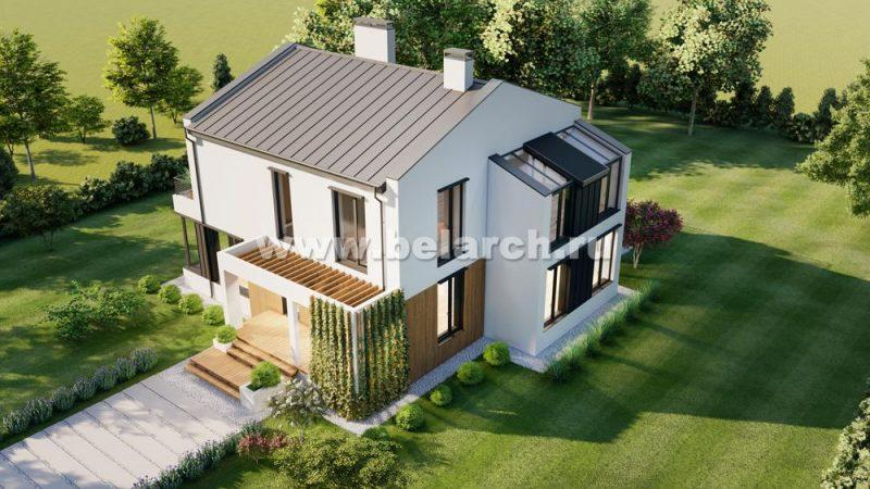 Заказ индивидуального проекта дома
